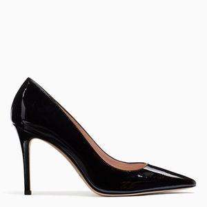 Kate Spade Vivian Heels Pump Black Size 5.5
